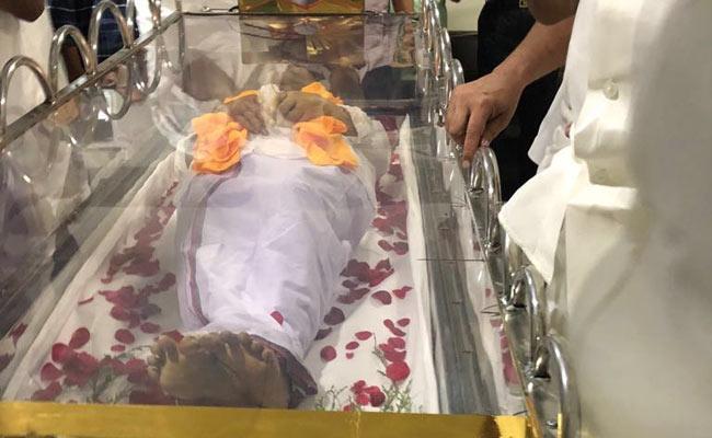 karuna -died