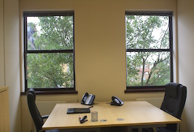 Whetstone serviced offices