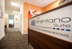 Brent Cross Virtual Office