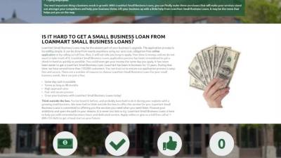 LoanMart - Simple Small Business Loans - NewsWatchTV