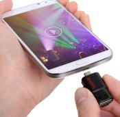Dual OTG Pen drive : Smart way to increase phone memory