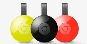 Google Chromecast 2 review and features