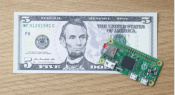 RASPBERRY PI ZERO - World's cheapest computer in $5 only