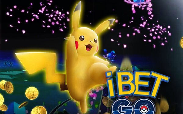 NTC33 Recommed iBET Casino Pokemon GOLD COIN Promotion