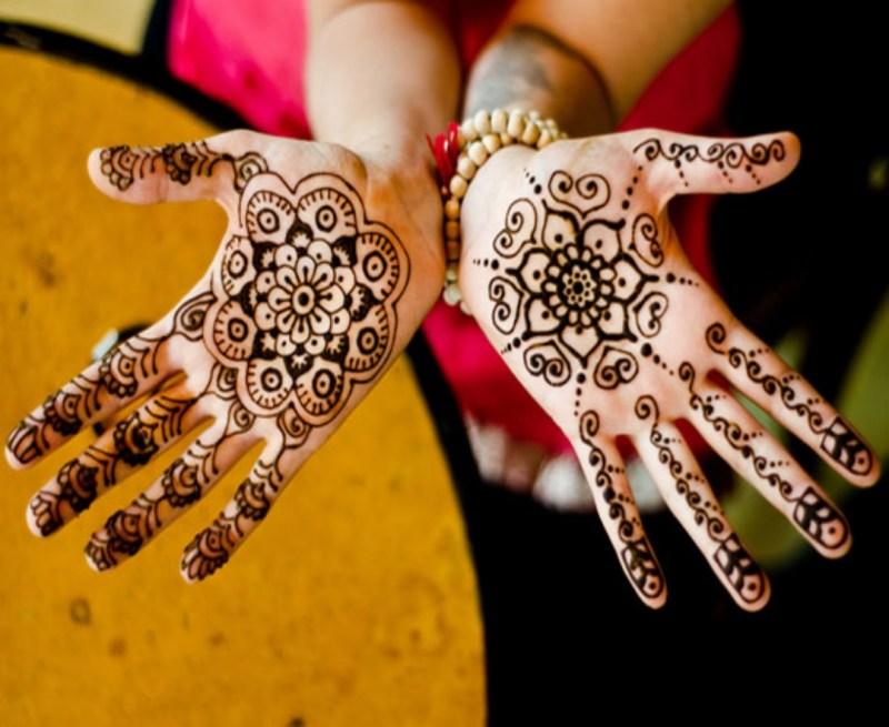 Mehndi Henna Hd : Simple mehndi designs photos picture hd wallpapers walls