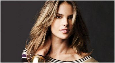 Actress Alessandra Ambrosio HD Wallpapers Pictures | HD Walls