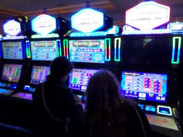Florida Vacation casino