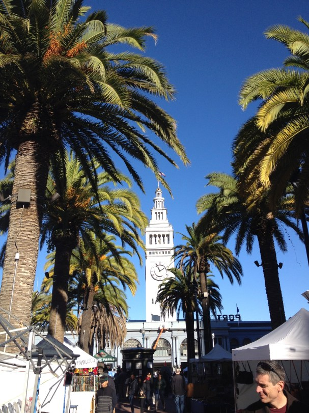 ferry-building-palm-trees