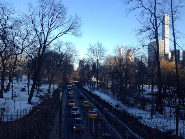 yellow-cab-central-park