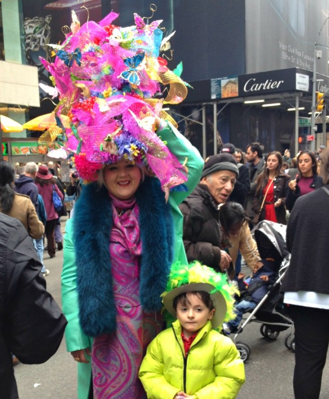 nyc-easter-parade-star