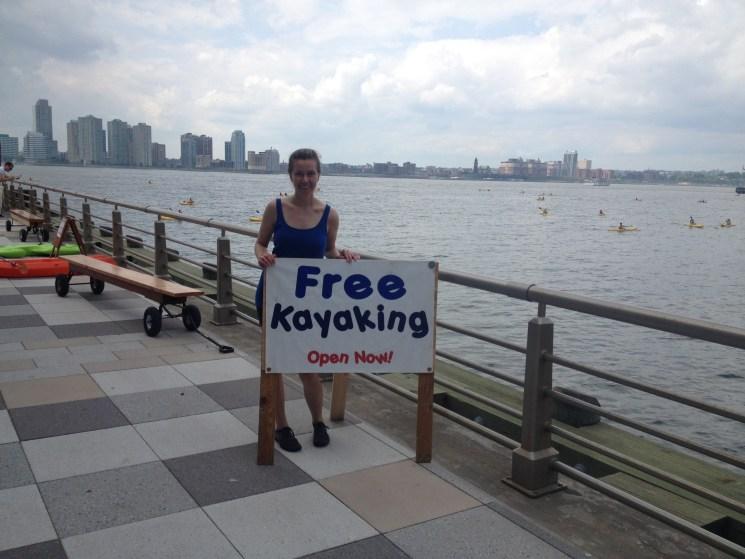 free-kayaking-nyc