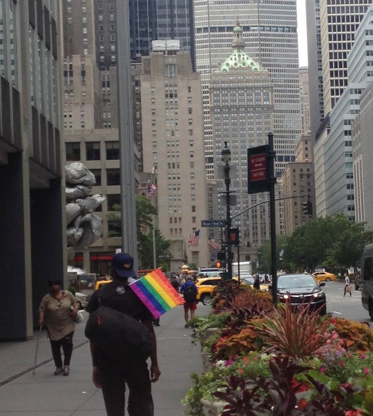 gay pride marriage equality nyc
