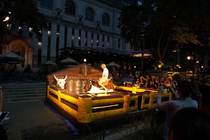 bryant-park-square-dance-mechanical-bull