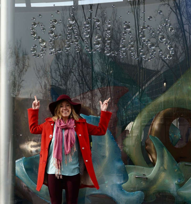 sea glass carousel ny
