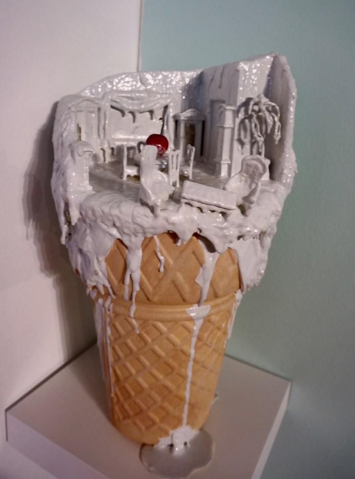 museum of ice cream art