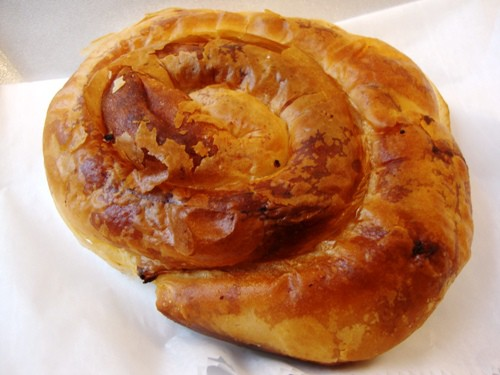 burek cheese