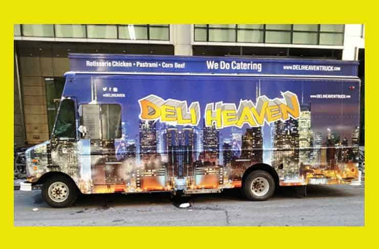 Deli And Dogz Food Truck Twitter