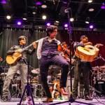 Cinco de Mayo Celebration with Award-Winning Villalobos Brothers from Veracruz, Mexico