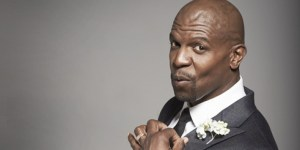 """Terry Crews to Appear on Travel Channel's """"Celebrity Adventure Club"""""""