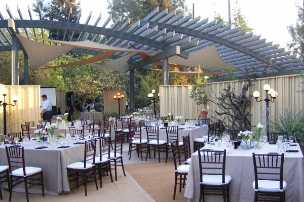 Rancho Santa Ana Botanic Gardens Weddings Claremont