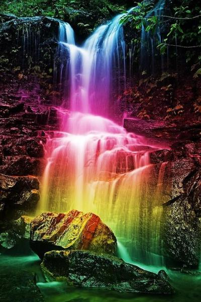 Top 10 Waterfall Live Wallpapers Apps for Android