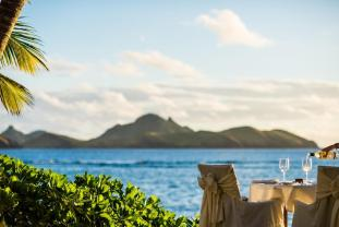 TOKORIKI ISLAND – FIJI