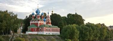 Volga Dream 9