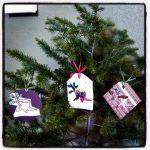 A Homeschooling Christmas: Week One