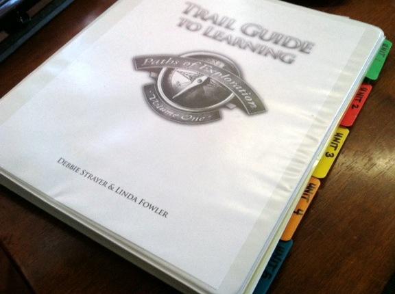 Paths of Exploration Lesson Plan