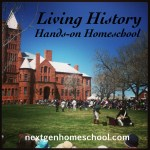 Hands-on Homeschool: Living History Days