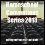 Homeschool Conventions Part 2: Tulsa Speakers