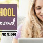 Homeschool Mother's Journal: October 10th