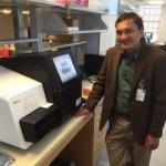 UVA Health System Opens Clinical Genomics Lab