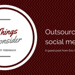 Outsource Your Social Media | NextRestaurants