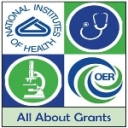 All About Grants logo