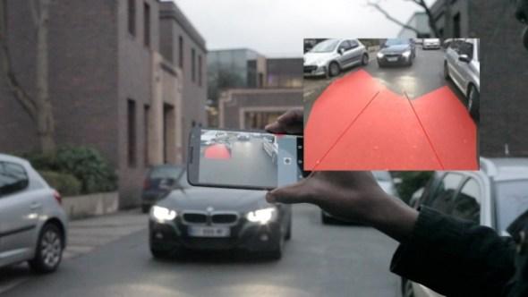RoadNex Smartphone