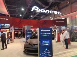 Lidar Pioneer