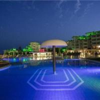 Тур в Болгарию, Солнечный берег, Emerald Beach Resort & SPA 5* от 461EUR