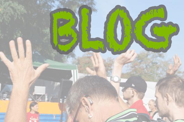 Blogbeiträge zum Wettkampf online!