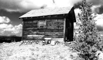 Coal Ridge Cabin