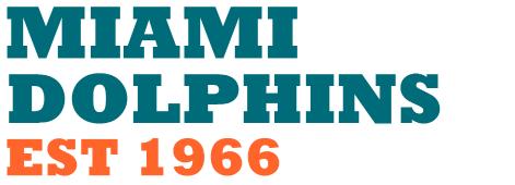 Miami Dolphins Football Online