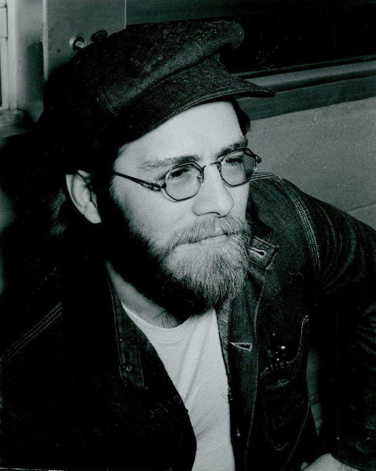 Carl Harp, 1974