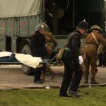 Newark Air Raid