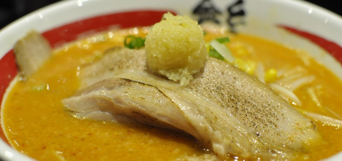 Kinton Ramen Toronto North York