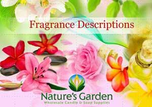 Wholesale Fragrance Oils