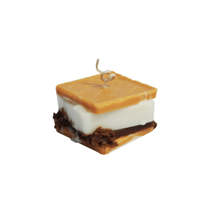 Smores Candle