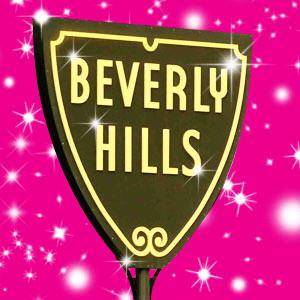 Beverly Hills Glam Fragrance