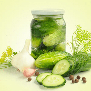 Dill Pickle Fragrance Oil