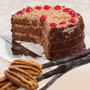 German Chocolate Cake Fragrance Oil