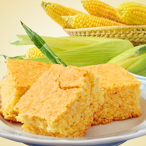 Kofacs Cornbread Fragrance Oil